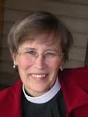 Rav. Lindsay Hardin Freeman